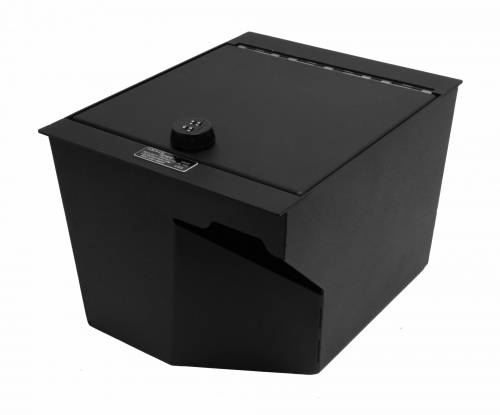 Secure Storage - Console Safe
