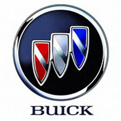 Shop by Vehicle - Buick