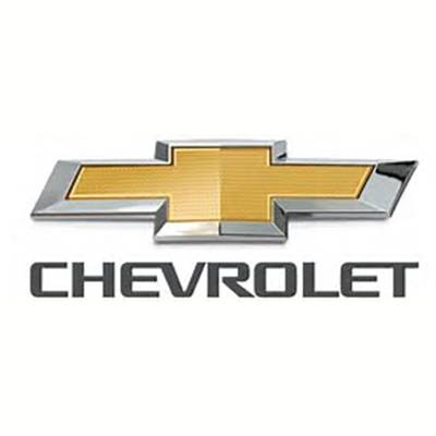 Shop by Vehicle - Chevrolet