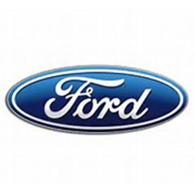 Shop by Vehicle - Ford