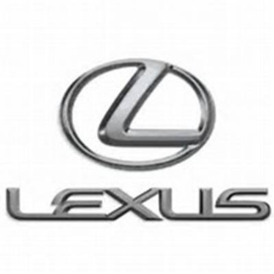 Shop by Vehicle - Lexus