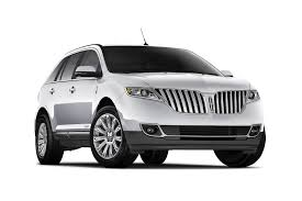 Lincoln - MKX