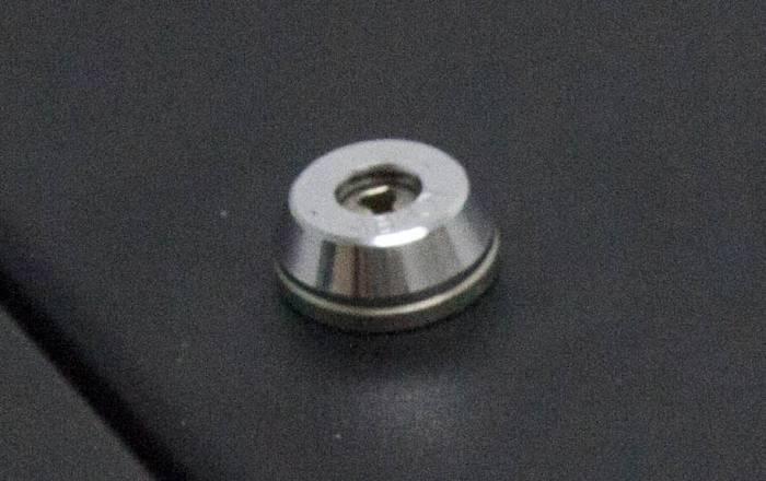 Abloy® - Abloy® Sentry High Security Key Lock w/ 3 Keys