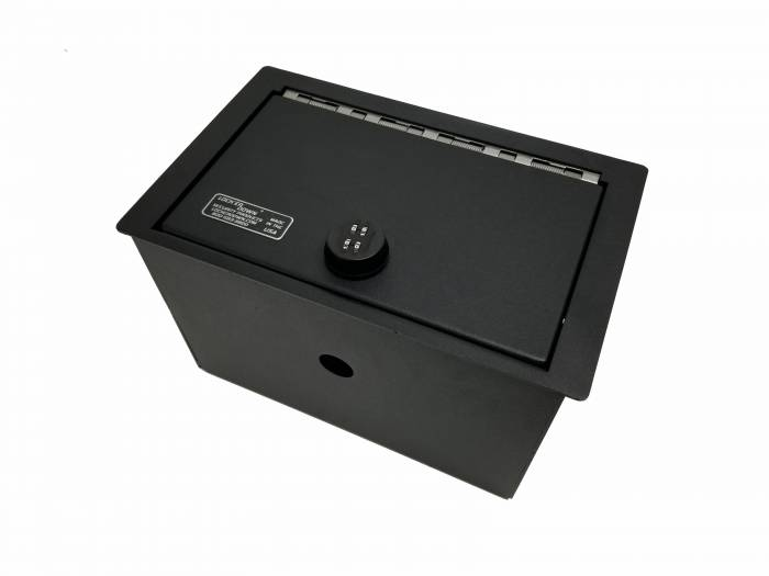 Lock'er Down® - Console Safe 2015 - 2018 Cadillac Escalade Model LD2044