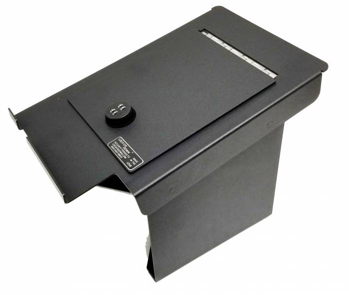 Lock'er Down® - EXxtreme Console Safe™ 2011-2016 Ford Super Duty Model LD2034EX