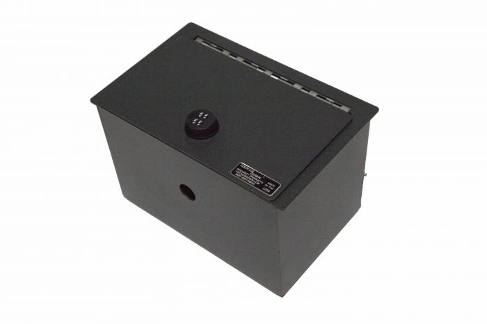 Lock'er Down® - EXxteme Console Safe® 2015 - 2020 Chevrolet Suburban, Tahoe & GMC Yukon  Model LD2042EX