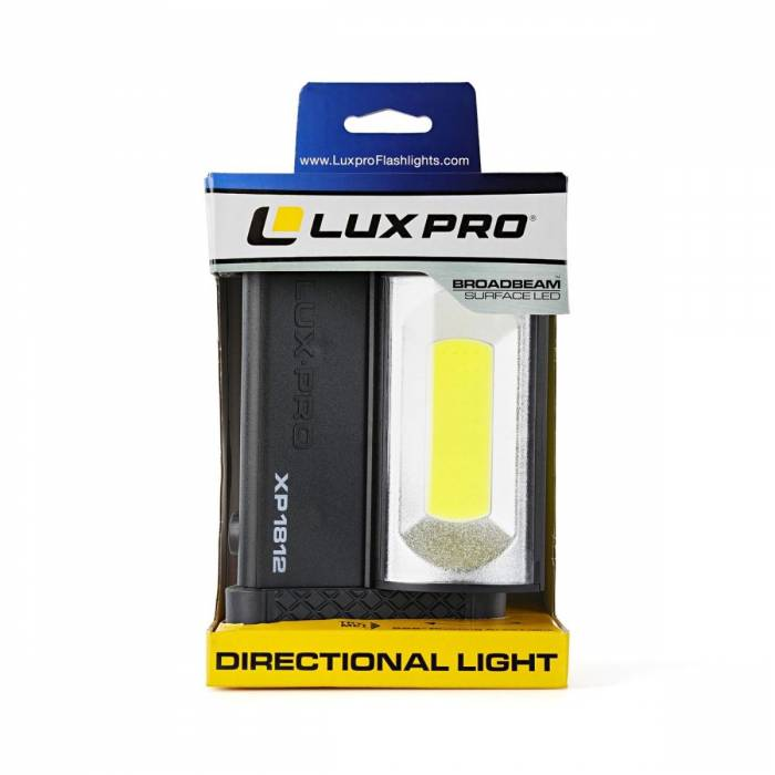 LUX PRO - Lux Pro Professional Series Triangle Broadbeam Area LED Light