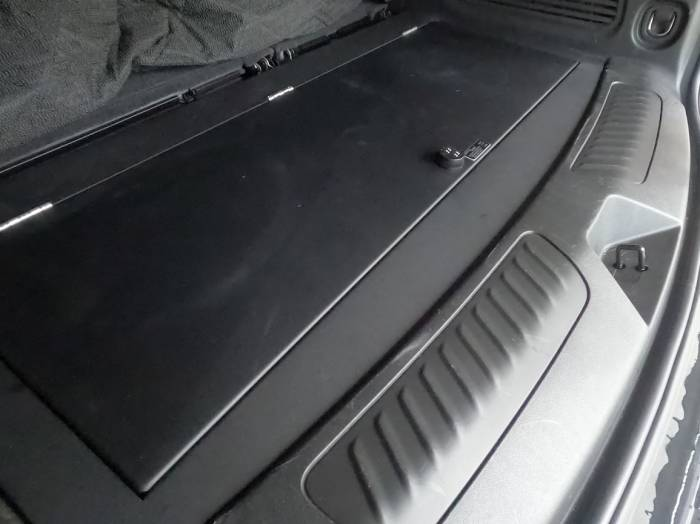 SUVault® Model LD3009 2021 to 2022 Chevrolet Tahoe and GMC Yukon
