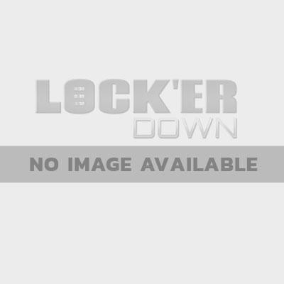 Lock'er Down® - Console Safe 2007 to 2014 Chevrolet Silverado, Suburban & Tahoe GMC Sierra, Yukon & Yukon XL LD2011E - Image 2