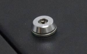 Abloy® Sentry High Security Key Lock w/ 3 Keys