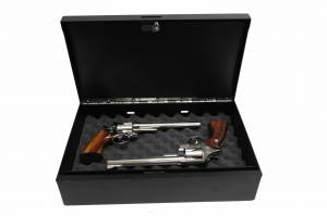Secure Storage - Variable Use - Lock'er Down® - Lock'er Down  VersaSafe LD2002 For Laptops or multiple handguns