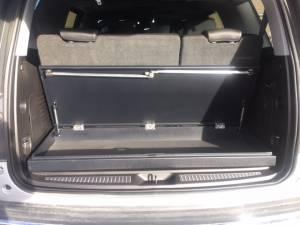 Lock'er Down® - SUVault® Model LD3003 2015 - 2020 Escalade,Tahoe,  & Yukon - Image 2