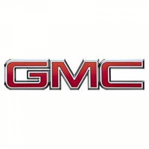 Shop by Vehicle - GMC