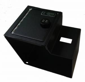 Lock'er Down® - Console Safe 2012 - 2018 Toyota Sienna LD2046
