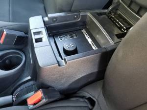Lock'er Down Special - Console Safe 2011 to 2018 Jeep Wrangler JK Model LD2069 - Image 2