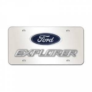 Shop by Vehicle - Ford - Explorer