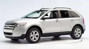 Shop by Vehicle - Ford - Edge