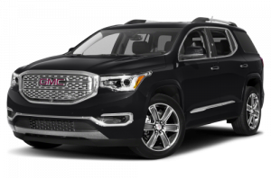 Shop by Vehicle - GMC - Acadia