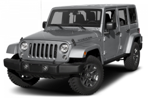 Shop by Vehicle - Jeep - Wrangler