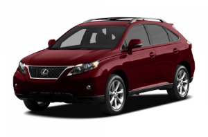 Shop by Vehicle - Lexus - RX350