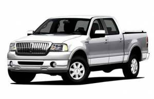 Shop by Vehicle - Lincoln - LT Pickup