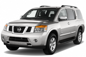 Shop by Vehicle - Nissan - Armada
