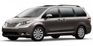 Shop by Vehicle - Toyota - Sienna Van
