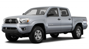 Shop by Vehicle - Toyota - Tacoma
