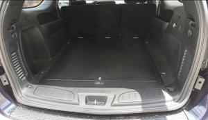 Lock'er Down® - SUVault® Model D3005 2013 - 2020 Dodge Durango w/o 3rd Seat ** - Image 4