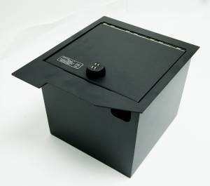 Secure Storage - Console Safe - Lock'er Down® - Console Safe 2007 - 2013 Toyota Tundra 2008-18 Sequoia LD2013