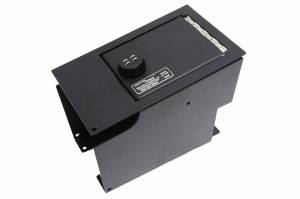 Shop by Vehicle - Ford - Lock'er Down® - Console Safe 2011 to 2018 Ford Explorer Model LD2023
