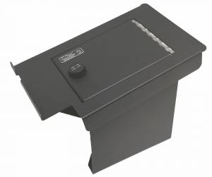 Shop by Vehicle - Ford - Lock'er Down® - Console Safe 2011-2016 Ford Super Duty Model LD2034