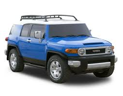 Shop by Vehicle - Toyota - FJ Cruiser