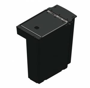 GMC - Canyon - Lock'er Down® - Console Safe 2015 to 2018 Chevrolet Colorado / GMC Canyon LD2052