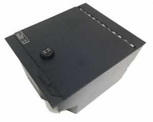 Shop by Vehicle - Toyota - Lock'er Down® - EXxtreme Console Safe® 2014 to 2019 Toyota Tundra LD2043EX