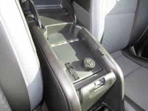 Chevrolet - Colorado - Lock'er Down® - Console Safe 2015 to 2018 Chevrolet Colorado / GMC Canyon LD2052