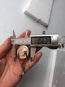 Gun Magnets - Lock'er Down® - Lock'er Down Swivel Hook Gun Magnet