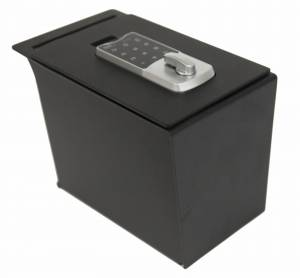 Lock'er Down® - Lock'er Down EXxtreme Console Safe® 2018-2019 Toyota Camry LD6040EX - Image 2
