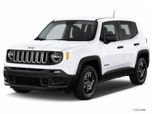 Lock'er Down® - Lock'er Down SUVault® 2015 Jeep Renegade LD4003 - Image 3