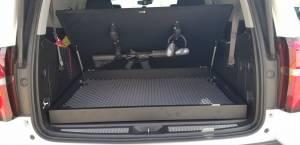 Lock'er Down® - SUVault® Model LD3050 2015 - 2020 Escalade, Escalade ESV, Suburban, Tahoe, Yukon & Yukon XL ** - Image 6