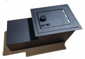 Secure Storage - Console Safe - Lock'er Down® - Console Safe 1973 - 1991 K5 Blazer K5 Jimmy Chevrolet & GMC Suburbans LD2004