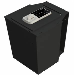 Secure Storage - Coming Soon! - Lock'er Down® - EXxtreme Console Safe® 2018 to 2019 Chevrolet Traverse LD2062EX