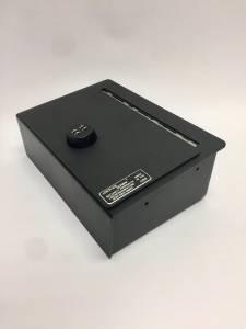 Lock'er Down® - EXxtreme Armrest Safe® 2012 to 2018 Dodge Ram 1500, 2500 & 3500 LD2059EX - Image 2