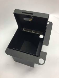 Lock'er Down® - Console Safe 2001 to 2007 Hummer H2 & H2 ST Model LD2006 - Image 3
