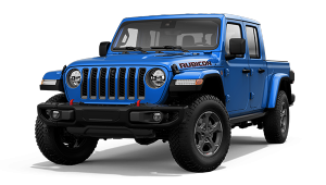 Shop by Vehicle - Jeep - Gladiator