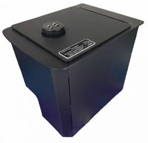 EXxtreme Console Safe® 2000-2021 Kia Telluride Model LD6030EX