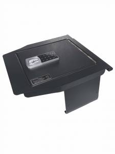 Console Safe®  2021-2022 Ford F150 , 2022 Ford Super Duty (Late Model 2022)  Model LD2065